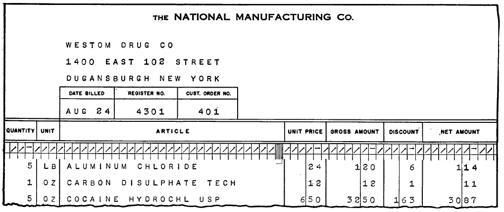 Бухгалтерские машины, IBM 1403, и почему 132 колонки – это стандарт для принтеров - 9