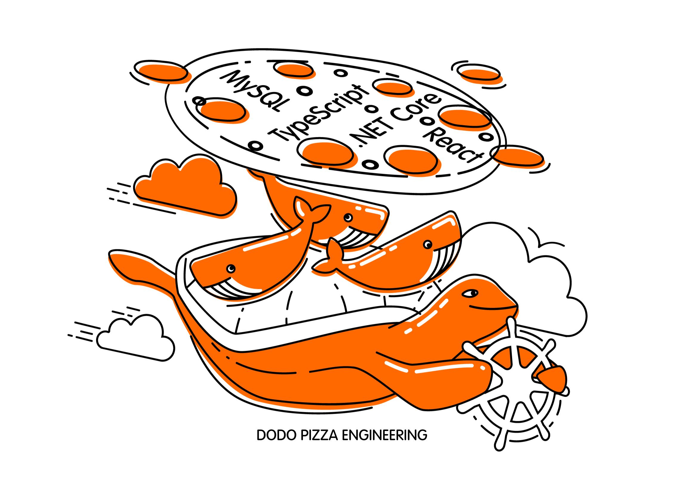День, когда Dodo IS остановилась. Синхронный сценарий - 1