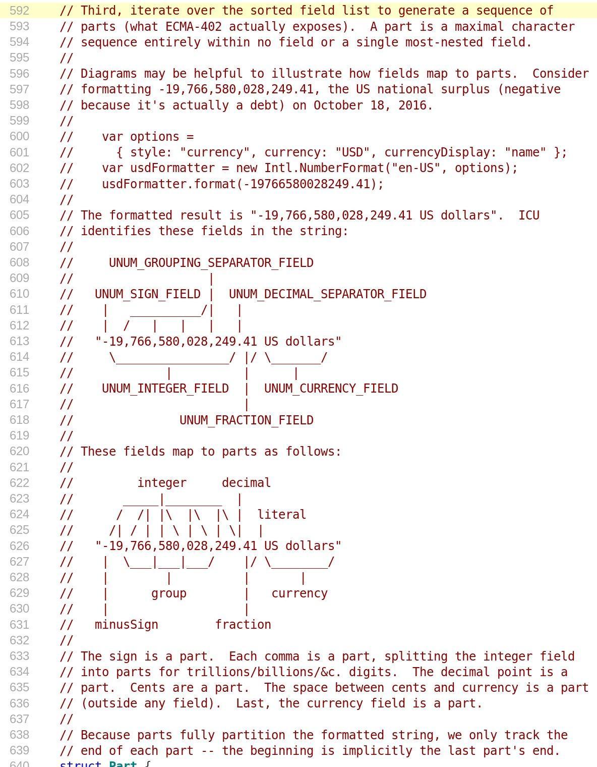 Объясняем код с помощью ASCII-арта - 13