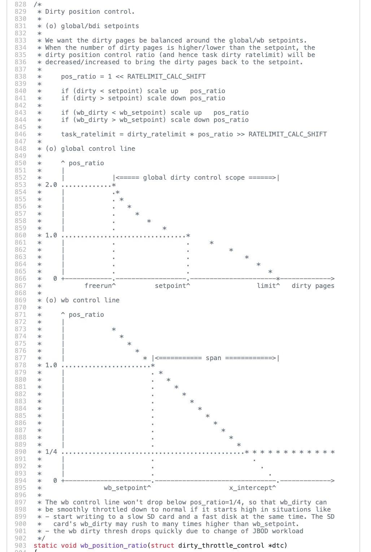 Объясняем код с помощью ASCII-арта - 15