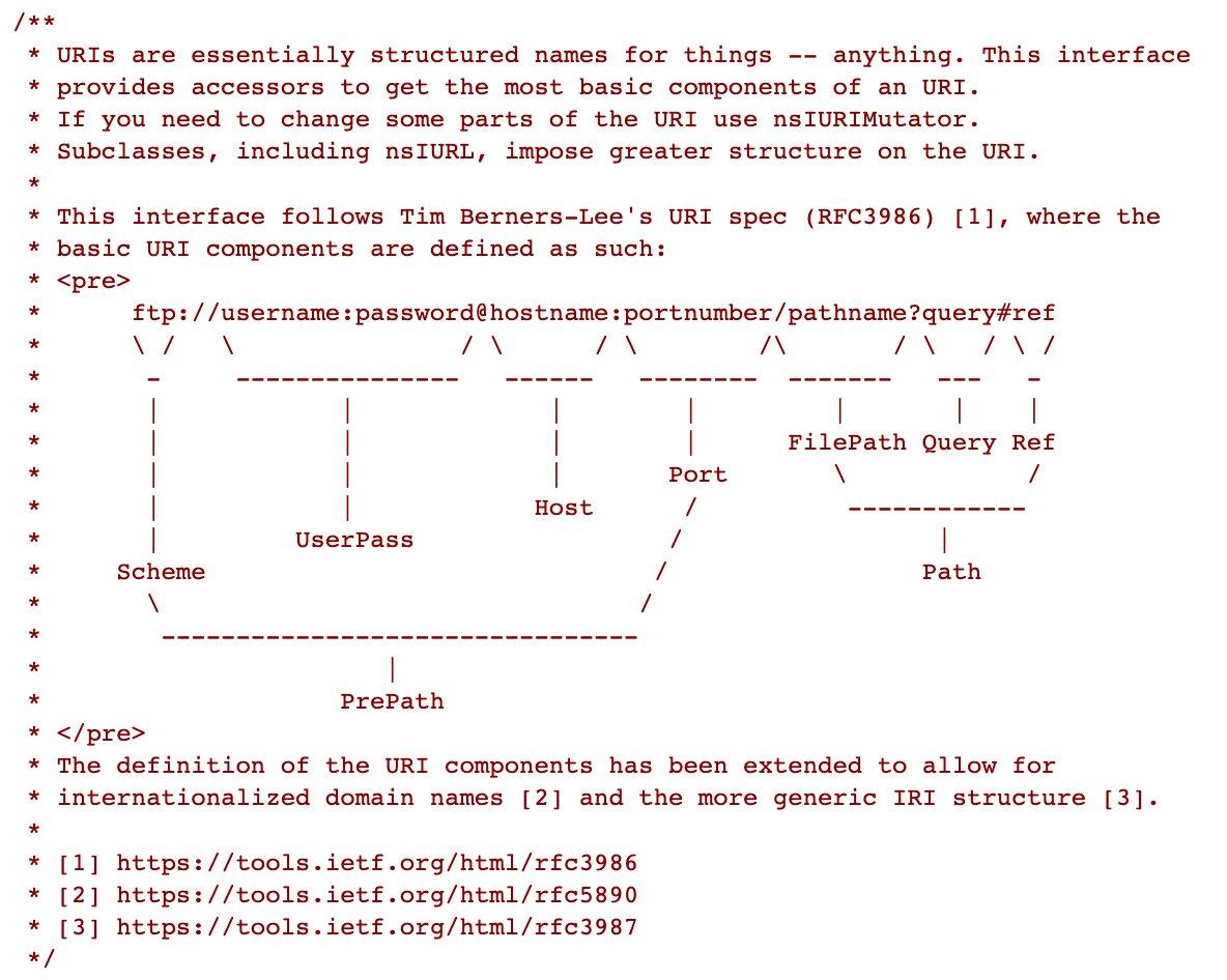 Объясняем код с помощью ASCII-арта - 20