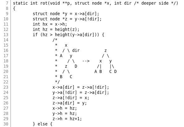 Объясняем код с помощью ASCII-арта - 4