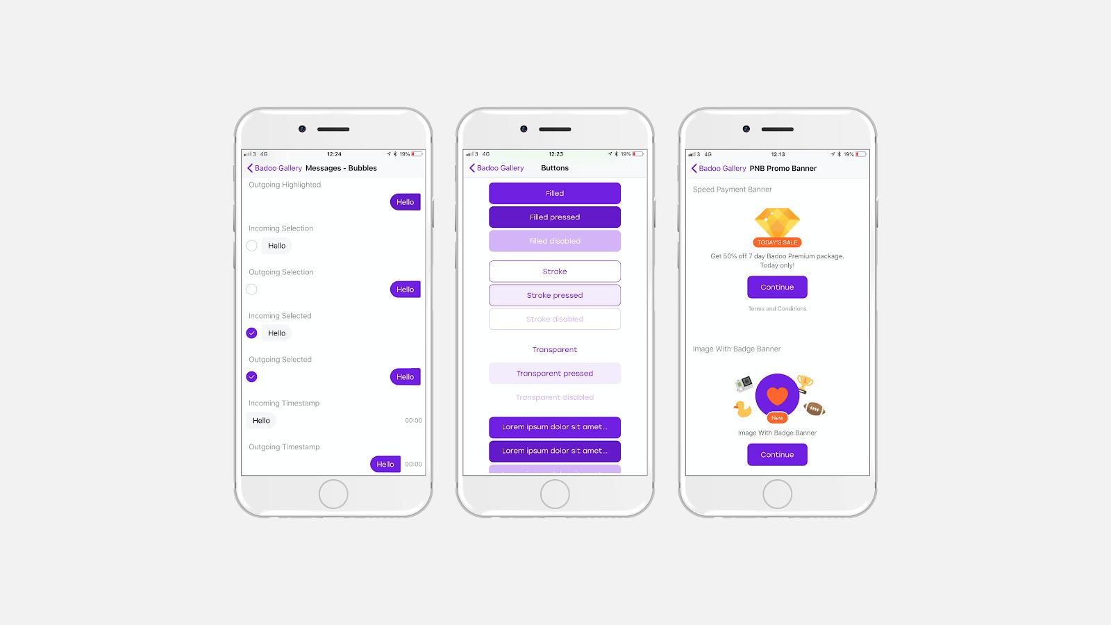 Реализуем UI в iOS: улучшаем, ускоряем, масштабируем - 10