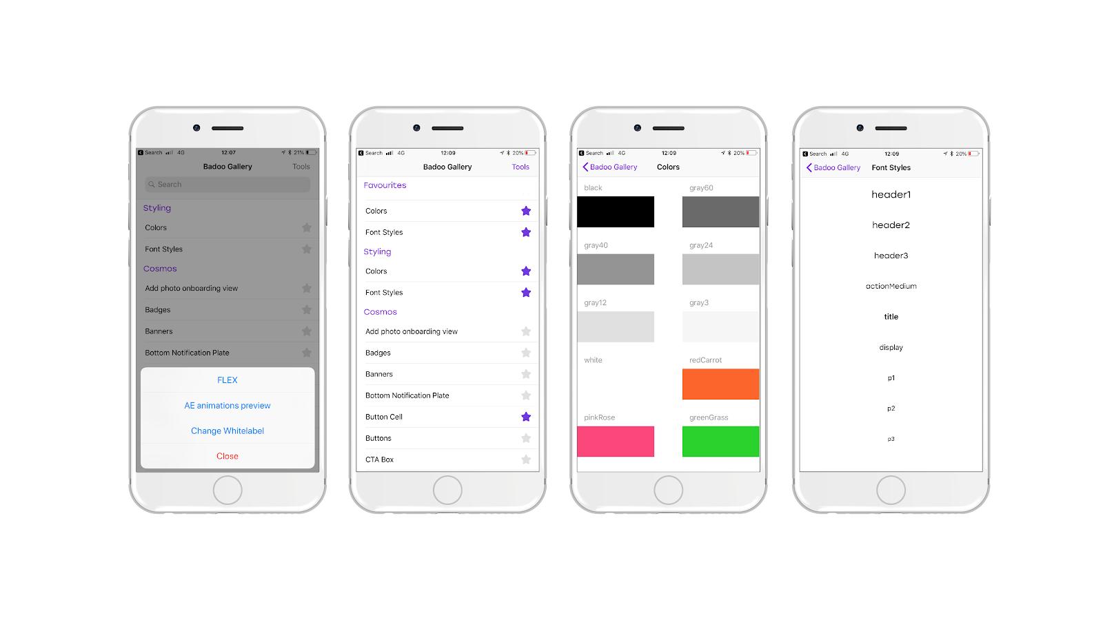 Реализуем UI в iOS: улучшаем, ускоряем, масштабируем - 9