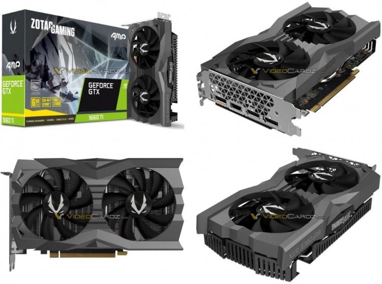 NVIDIA GeForce GTX 1660 Ti всё же не будет лишена тензорных ядер