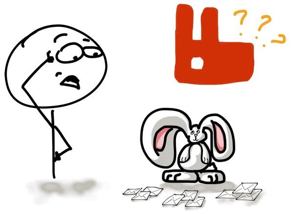 Rabbit MQ в системе обработки обращений жителей - 1
