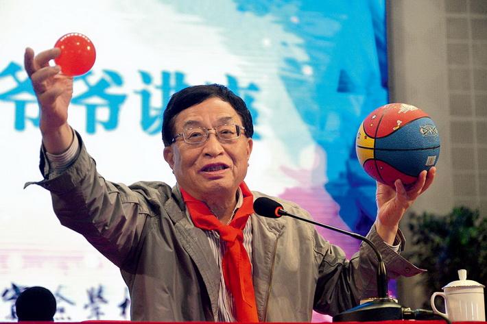 Интересные факты об истории Китайской лунной программы и космической миссии «Чанъэ-4» - 11