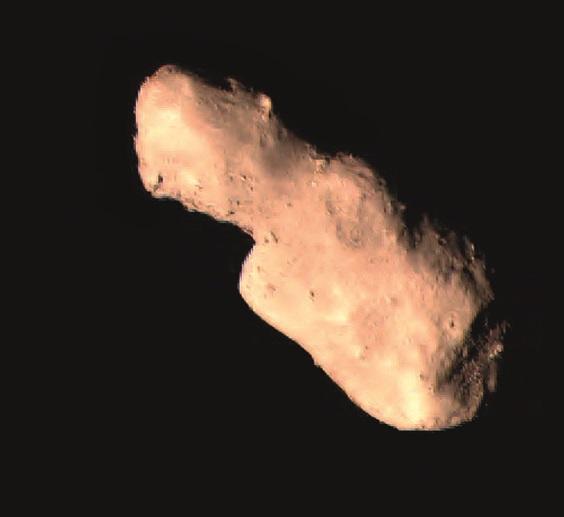 Интересные факты об истории Китайской лунной программы и космической миссии «Чанъэ-4» - 12