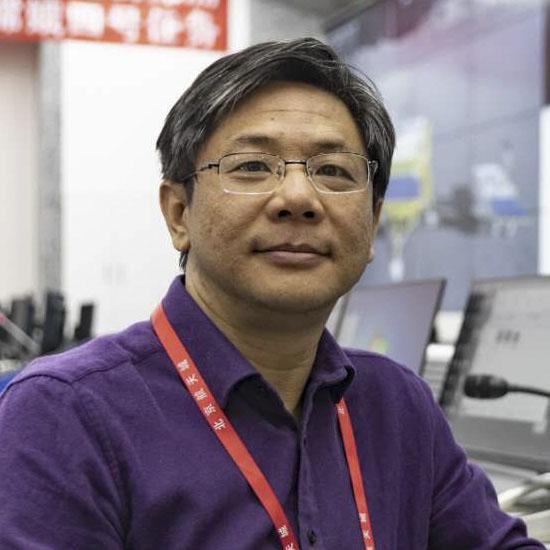 Интересные факты об истории Китайской лунной программы и космической миссии «Чанъэ-4» - 17