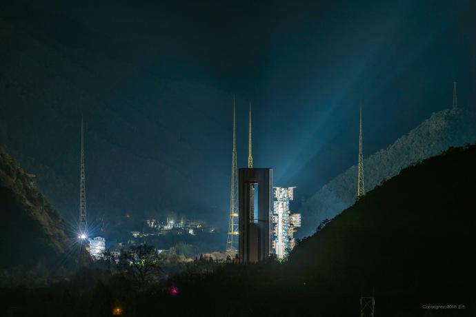Интересные факты об истории Китайской лунной программы и космической миссии «Чанъэ-4» - 4