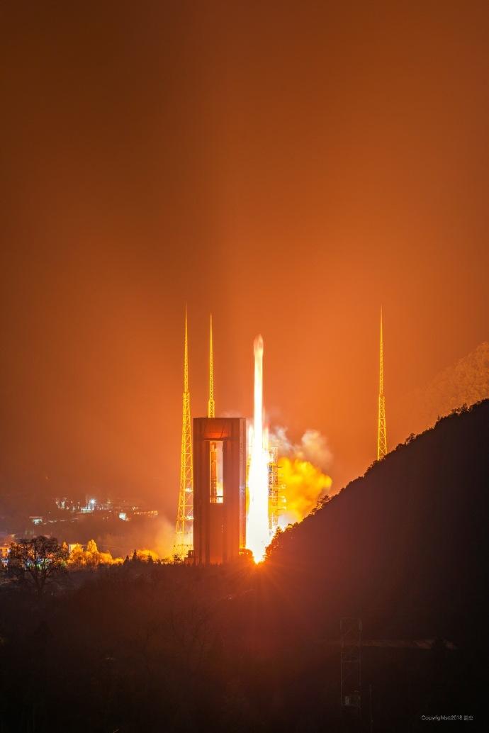 Интересные факты об истории Китайской лунной программы и космической миссии «Чанъэ-4» - 6