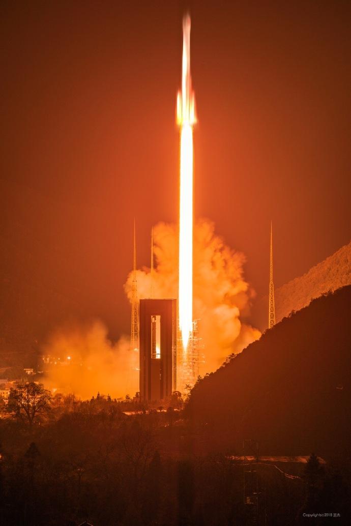 Интересные факты об истории Китайской лунной программы и космической миссии «Чанъэ-4» - 7