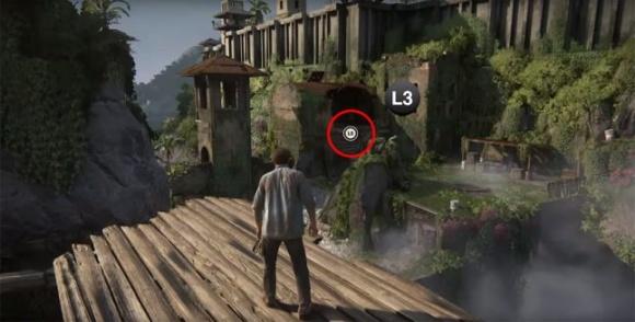 Как работает Level Flow в Uncharted 4 и The Last Of Us - 12