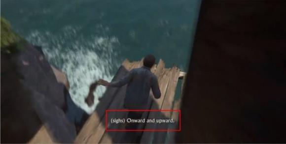 Как работает Level Flow в Uncharted 4 и The Last Of Us - 16