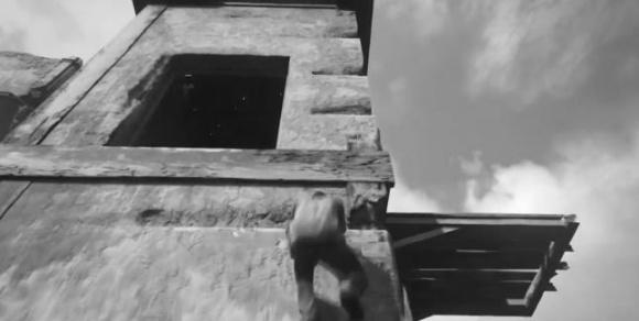 Как работает Level Flow в Uncharted 4 и The Last Of Us - 18