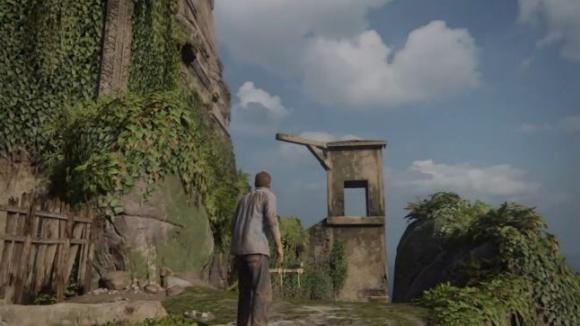Как работает Level Flow в Uncharted 4 и The Last Of Us - 19