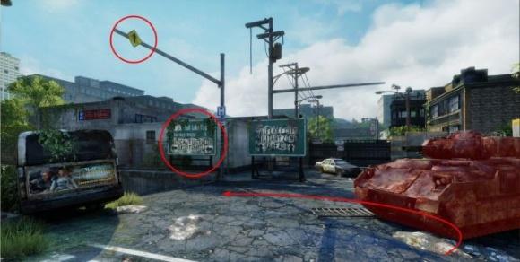 Как работает Level Flow в Uncharted 4 и The Last Of Us - 8