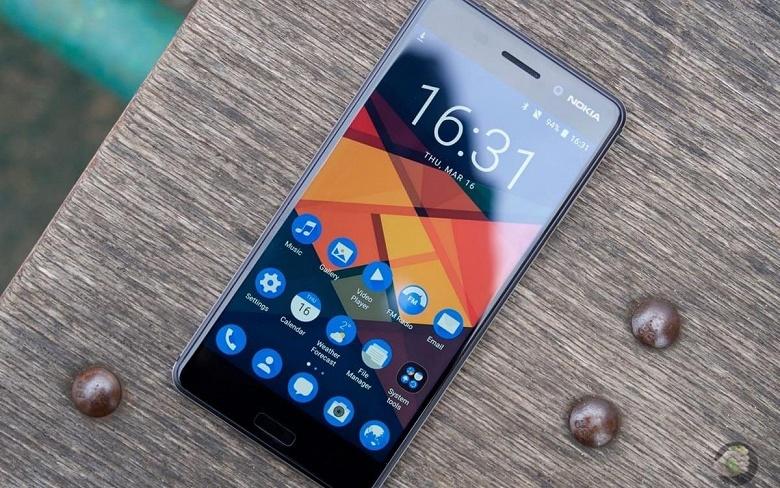 Смартфон Nokia двухлетней давности получил Android Pie