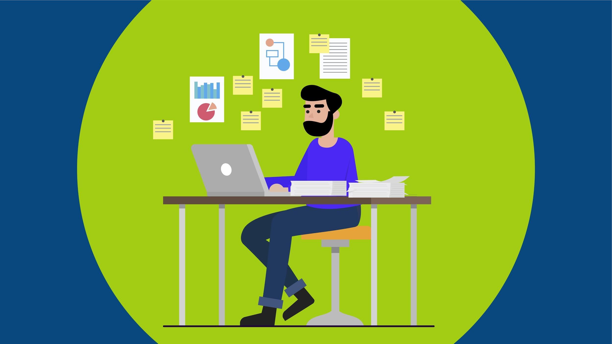 Управление знаниями: какие документы нужны и что в них фиксировать - 1