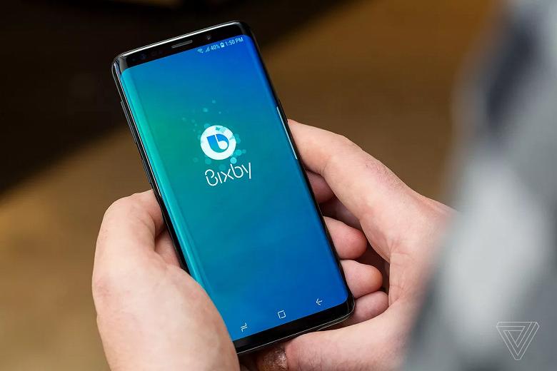 Samsung Bixby начнет понимать новые языки, но не спешите радоваться