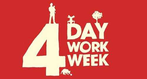 Итоги эксперимента с четырёхдневной рабочей неделей для офисных работников Новой Зеландии - 1