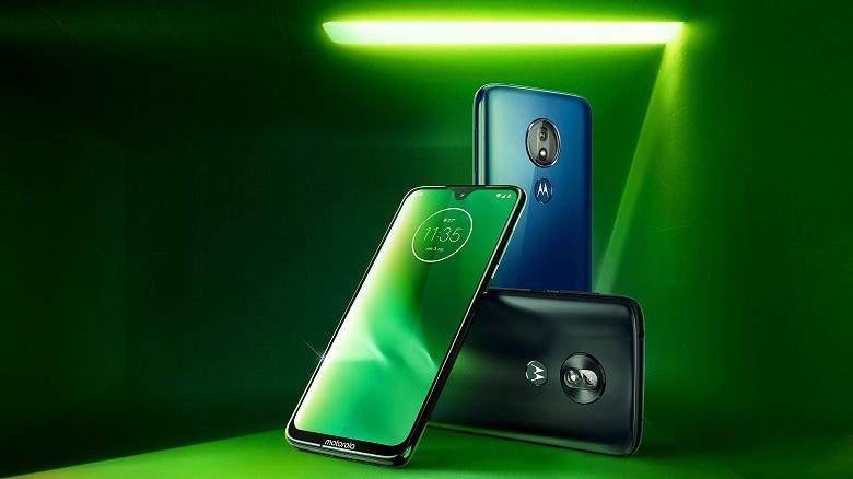 Удалось: впервые с момента покупки Motorola мобильный бизнес Lenovo принёс прибыль
