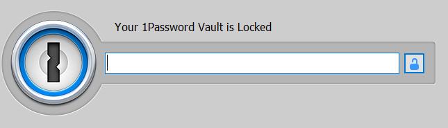 Достаём мастер-пароль из заблокированного менеджера паролей 1Password 4 - 14