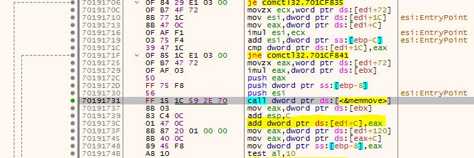 Достаём мастер-пароль из заблокированного менеджера паролей 1Password 4 - 16