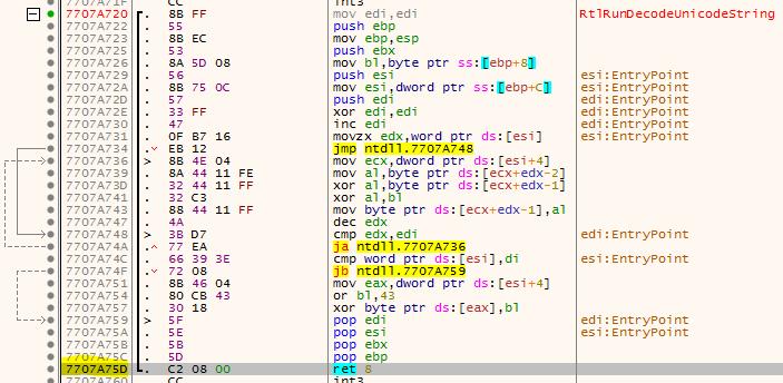 Достаём мастер-пароль из заблокированного менеджера паролей 1Password 4 - 9