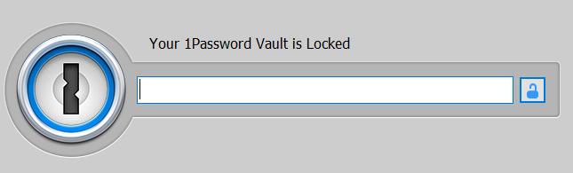 Достаём мастер-пароль из заблокированного менеджера паролей 1Password 4 - 1