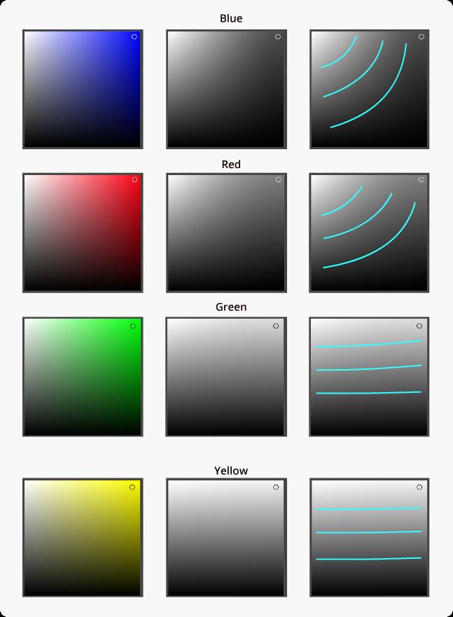 Как создать красивую цветовую палитру - 10