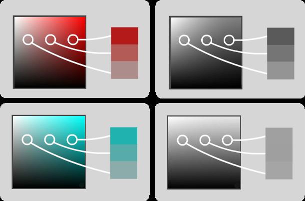 Как создать красивую цветовую палитру - 11