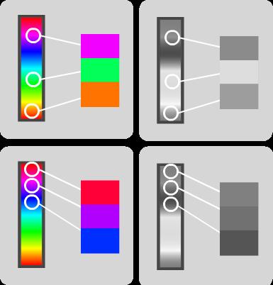 Как создать красивую цветовую палитру - 12