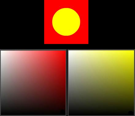 Как создать красивую цветовую палитру - 15