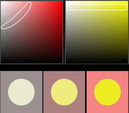 Как создать красивую цветовую палитру - 17