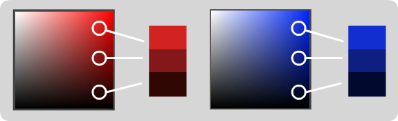 Как создать красивую цветовую палитру - 4