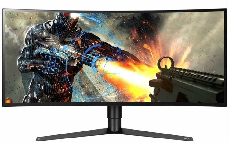 Монитор LG UltraGear 34GK950 предстал в версиях с поддержкой NVIDIA G-Sync и AMD FreeSync