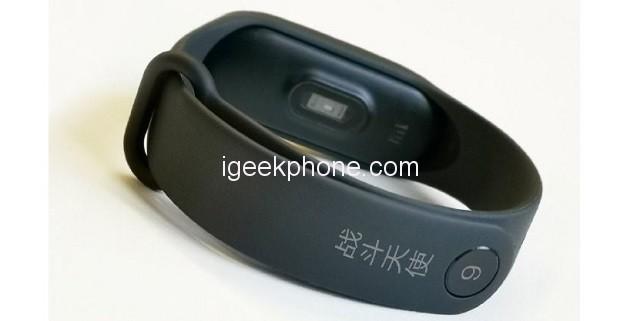 В честь выхода Xiaomi Mi 9 выпустят специальную версию браслета Xiaomi Mi Band 3
