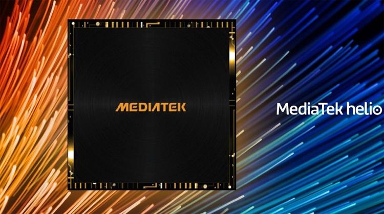 MediaTek и Nokia успешно протестировали модем Helio M70 5G