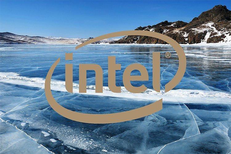 Анонс Intel Ice Lake возможно состоится уже в июне