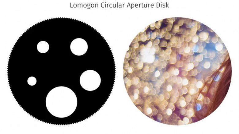 На выпуск объектива Lomogon 2.5/32 Art уже собрано почти 240 000 долларов