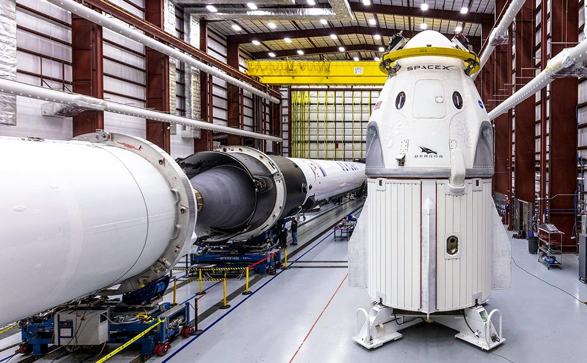 НАСА предупреждает SpaceX и Boeing о недоработках в космических кораблях - 1