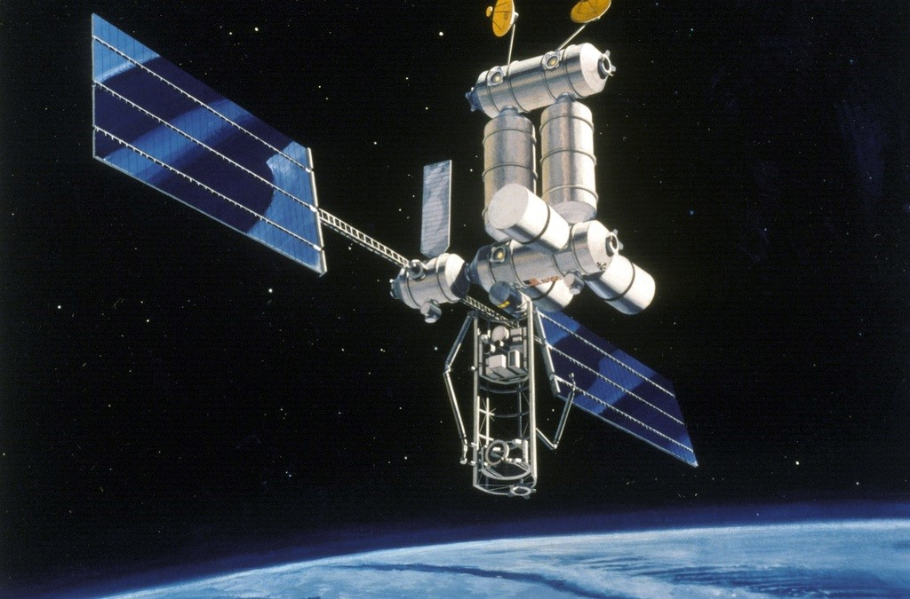 SDN запустят в космос: зачем это нужно - 2