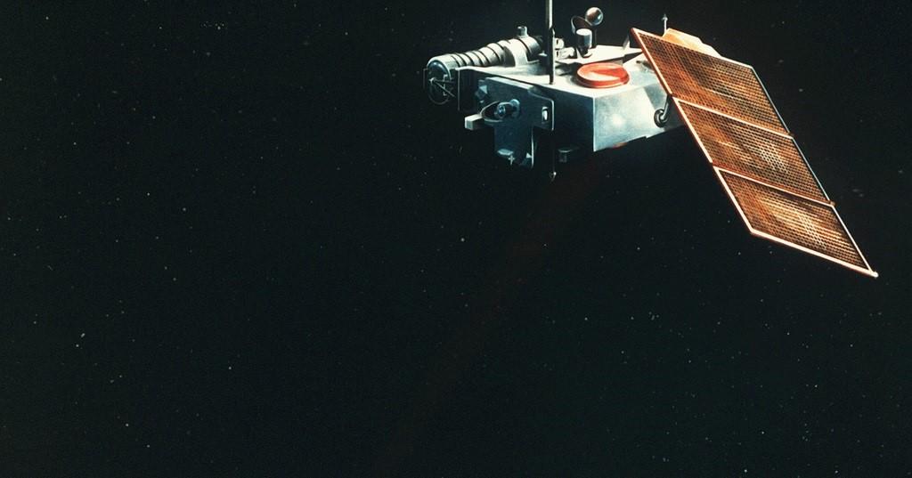 SDN запустят в космос: зачем это нужно - 1