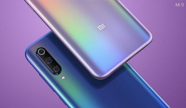 Видеопревью с выставки MWC 2019. Первый взгляд на Xiaomi Mi 9 для Европы