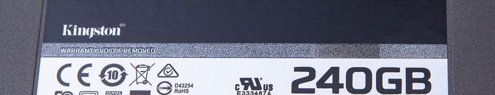 HyperX Fury 3D — SSD с понятной родословной - 5