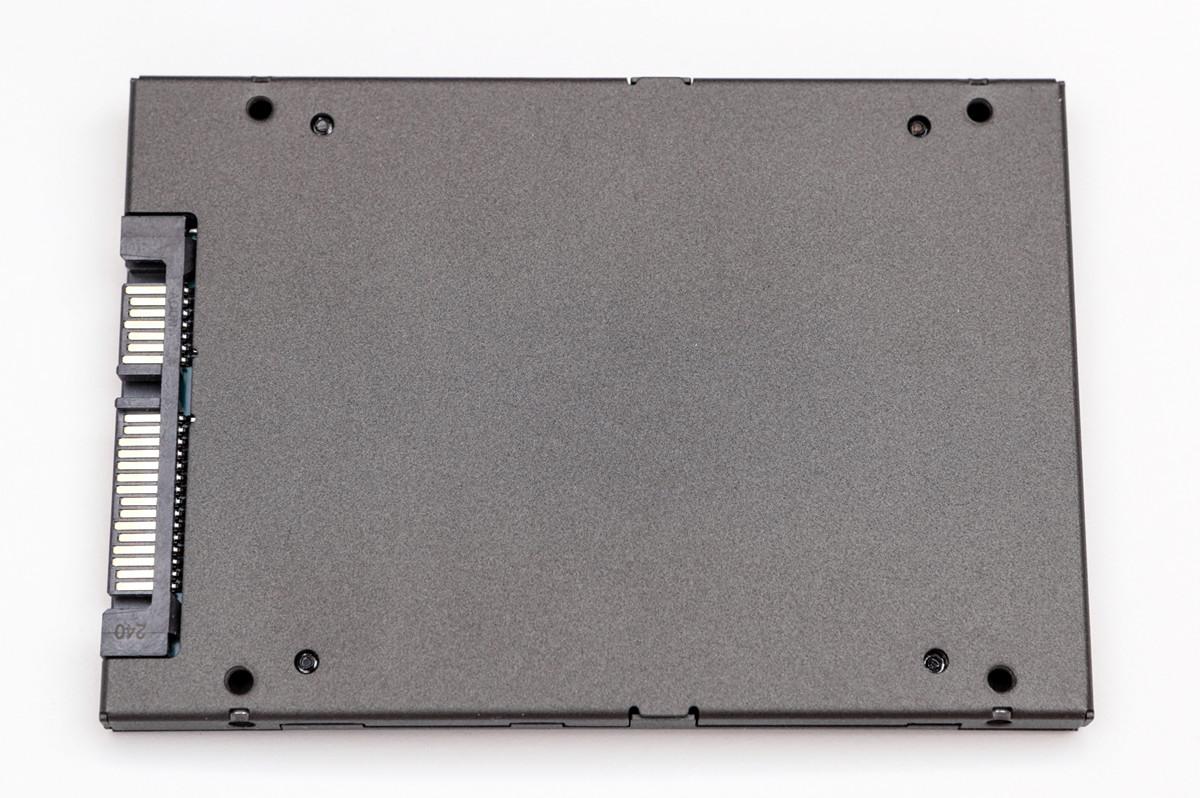 HyperX Fury 3D — SSD с понятной родословной - 6
