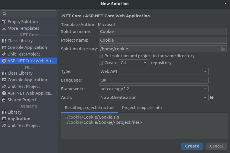 Чат-бот для Вконтакте на ASP.NET Core C# - 9