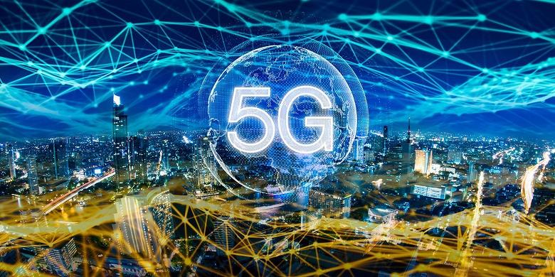 По прогнозу GSMA к 2025 году доля 5G достигнет 15%
