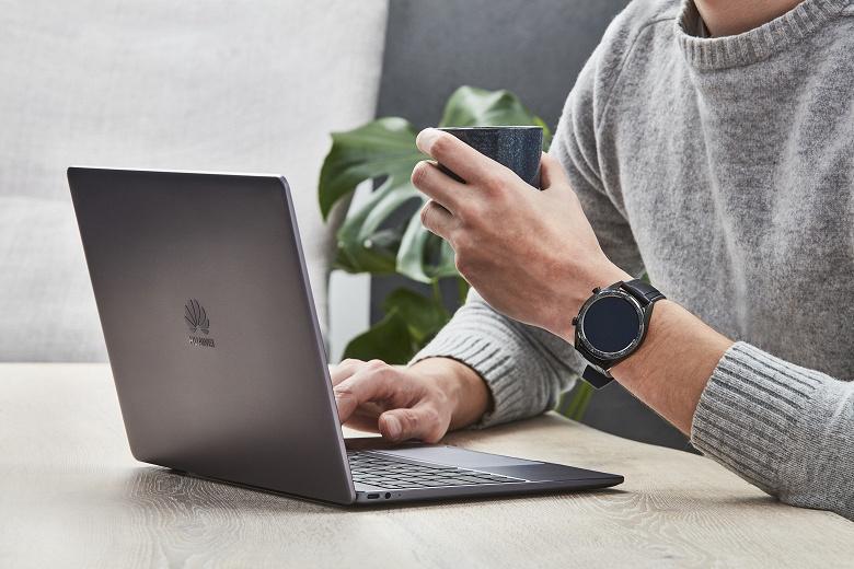 Уже открыт предзаказ. Новый ноутбук Huawei MateBook 13 приехал в Россию